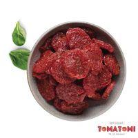 Best Organic Snack -  Sweet Tomato Dried Tomatomi
