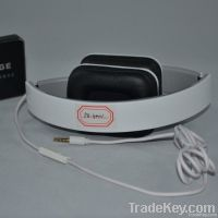PH-400W 2014 hot new fashion stereo colorful headphones and earphones