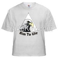 Printed Fashion T-shirt