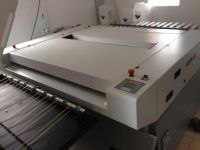 Thermal CTP Platesetter AGFA Xcalibur 45 S used for sale