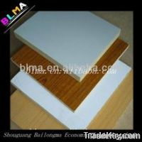 mdf  plywood  particle