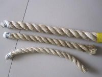 Oiled Sisal Rope