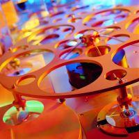 Rewritebale dvd-rw 4.7gb/120min/16x