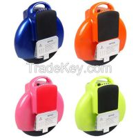 Auto-Balancing Electric Unicycle Single Wheel Electric Scooter Bicycle