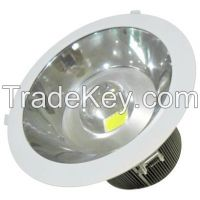 Special offer LED downlight 30-50W / High Quality Commercial LED Downlight