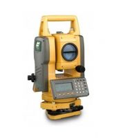 Topcon GTS 105N 5 Second Total Station