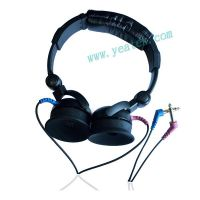 audiometer headset