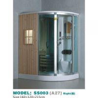 Good Quality Sauna Room