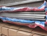 SAE 304 hot rolled stainless steel angle bar