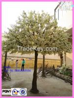 wedding decorative artificial cherry blossom tree