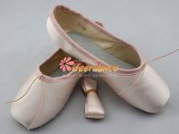 Geerdance Satin pointe shoes NP-2100
