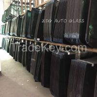 China Auto Glass Factory