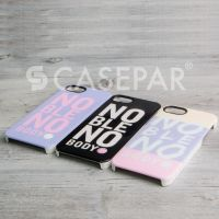 protective case Fashion style IML case for iPhone 5