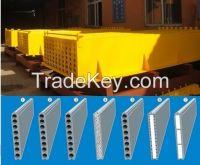 Lightweight Concrete Partition Board Production Machine