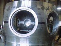 Rotary Body of Hydraulic Power Generator Group