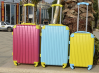 Buy ABS trolley quality luggages