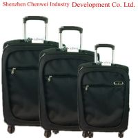 Hottest selling superior quality travelling luggage