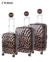 Hot demand hard shell luggage set