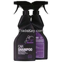 Liquest Supreme Ride Car Shampoo