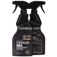 Liquest Supreme Ride Carnauba Wax