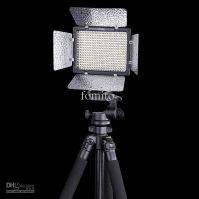 LED panel light Yongnuo YN-300II YN-300II LED Video Light LED Camera Light Color temperature for DSLR Camera DV Camcorder