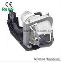 High Quality Cheap 725-10120 Projector lamp for 1209S