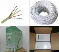 Cat6 cable with excellent quality and reasonable price