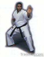 White Karate Gi, Martialarts Uniforms