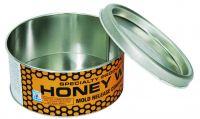 wax tin can