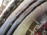 TBM TAIL SEAL GREASES  ( HS , HG, AS, AG)