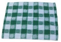 Cotton Waffle Kitchen Towel