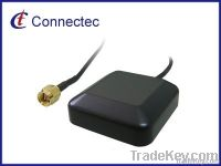 Ct-6180 Car GPS Antenna 5M 180D SMA gps active antenna