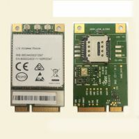 CAT 4 LTE 4G Mini PCIE with SIM Card Holder