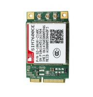 SIMCOM SIM7600CE-PCIE LTE Cat4 Module 4G LTE Module