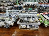 UPHOLSTERY & DRAPERY WEIGHT JACQUARDS