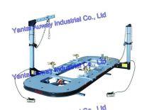 Vehicle Strightening System/Car Body Collision Repair Frame Machine(AU200)
