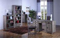 Brushed Furniture Office Sets