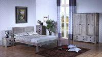 Brushed Furniture Bedroom Sets