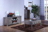 Brushed Living Room Furniture Sets