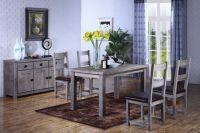 Brushed Furniture Diningroom Sets