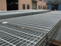 Galvanized Steel Grating For Platform