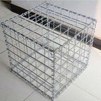 Welded gabion box made in Anping China