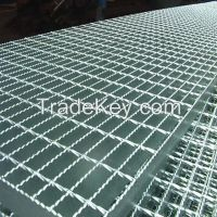 Hot dip galvanized steel grating from Anping China