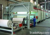 Paper Impregnating and Coating Line