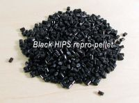 HIPS repro-pellet