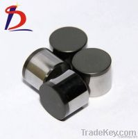 High wear resistance pdc factory pdc cutters for oil drilling