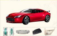 Automotive Moulds
