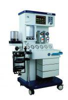 Versatile anesthesia machine