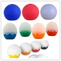 Wholesale High Quality Cheap Non-stick Silicone Ice Ball Mould