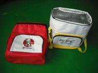 420D polyester cooler bag